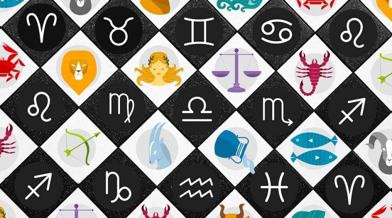 signos del zodíaco y su símbolos