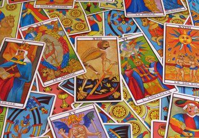 la astrología y el tarot