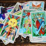 Las 5 mejores tiradas de tarot gratuito