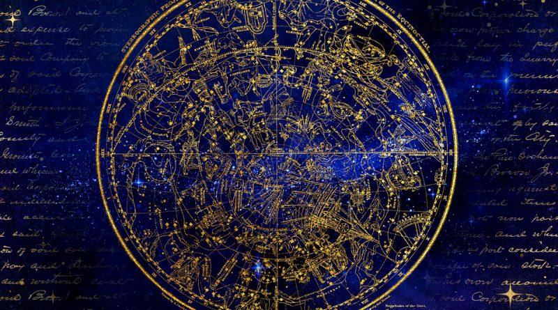 onstelaciones de los signos del zodíaco
