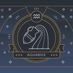 Cómo son los Acuario - Características y personalidad